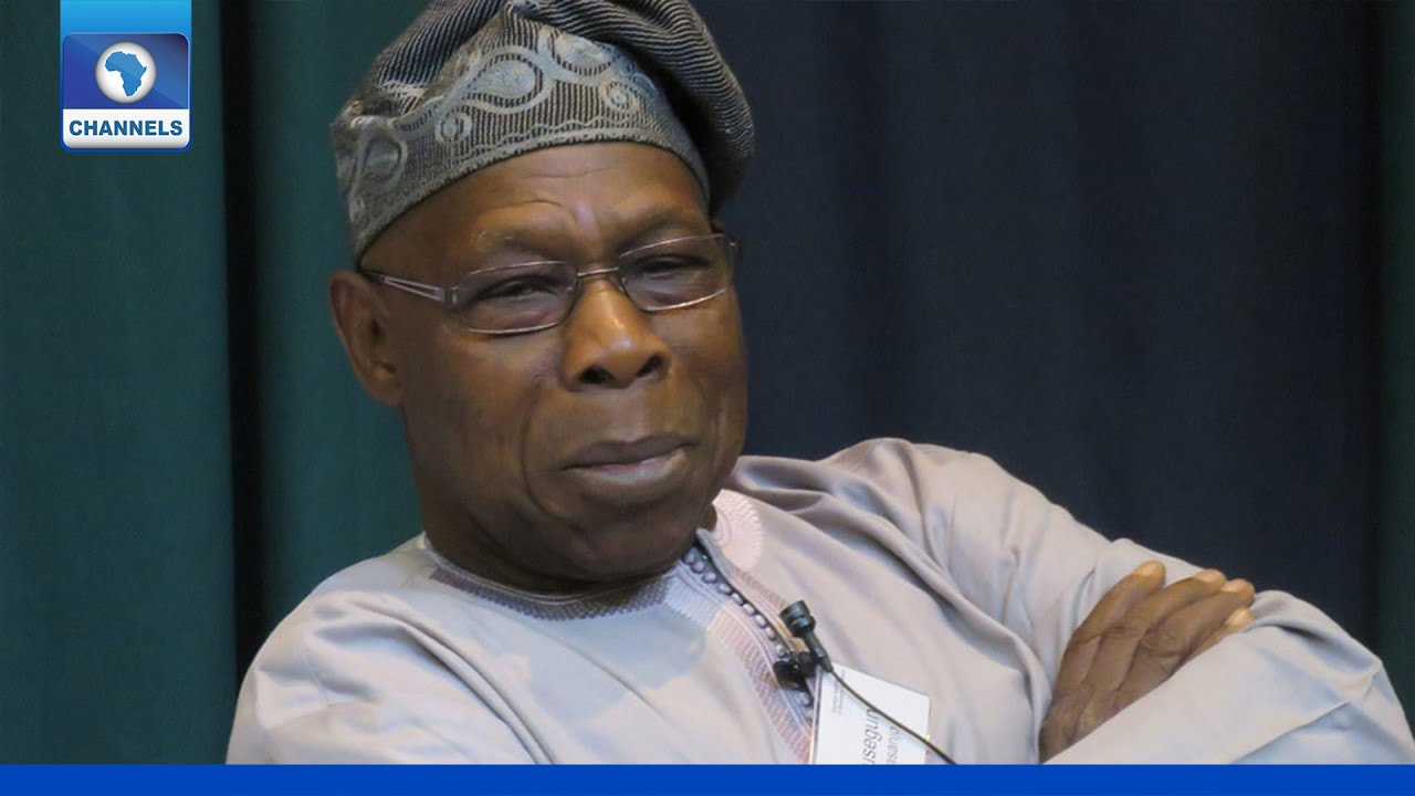 Download Obasanjo Questions Fresh Loan Requests By FG