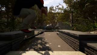 Session: Gameplay Raw Cut 4