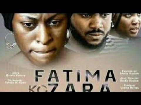 Download FATIMA KO ZARA 1 preview copy latest hausa film 2017