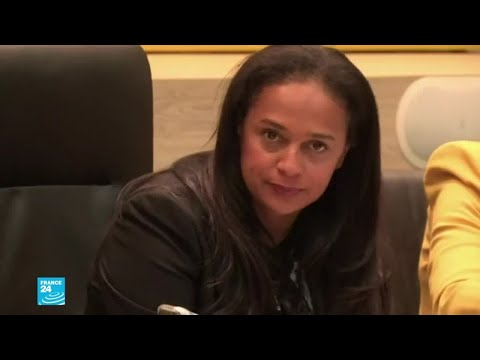 أميرة لواندا..أغنى امرأة في افريقيا..كيف حصلت على ثروتها؟  - 16:00-2020 / 1 / 22