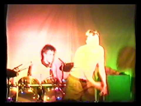Cosmic Vibrations live 19 6 1992 GOT Grevenbroich Version 1