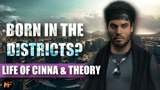 The Life of Cinna + Born In District 1?: Theory (Hunger Games Explained)