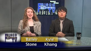 Frisco ISD-TV (Episode #061)