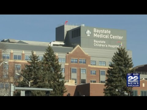Baystate Health, U.S. HealthVest partnering to build new behavioral health hospital