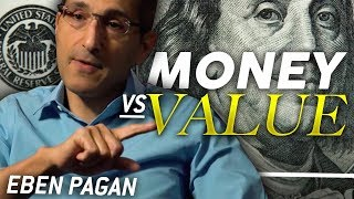 HOW TO IMPROVE YOUR FINANCES & GET WHAT YOU WANT IN LIFE  - EBEN PAGAN | London Real