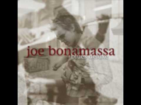 Joe Bonamassa - You Upset Me Baby
