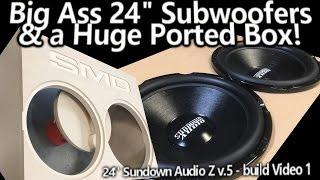 Big Ass 24