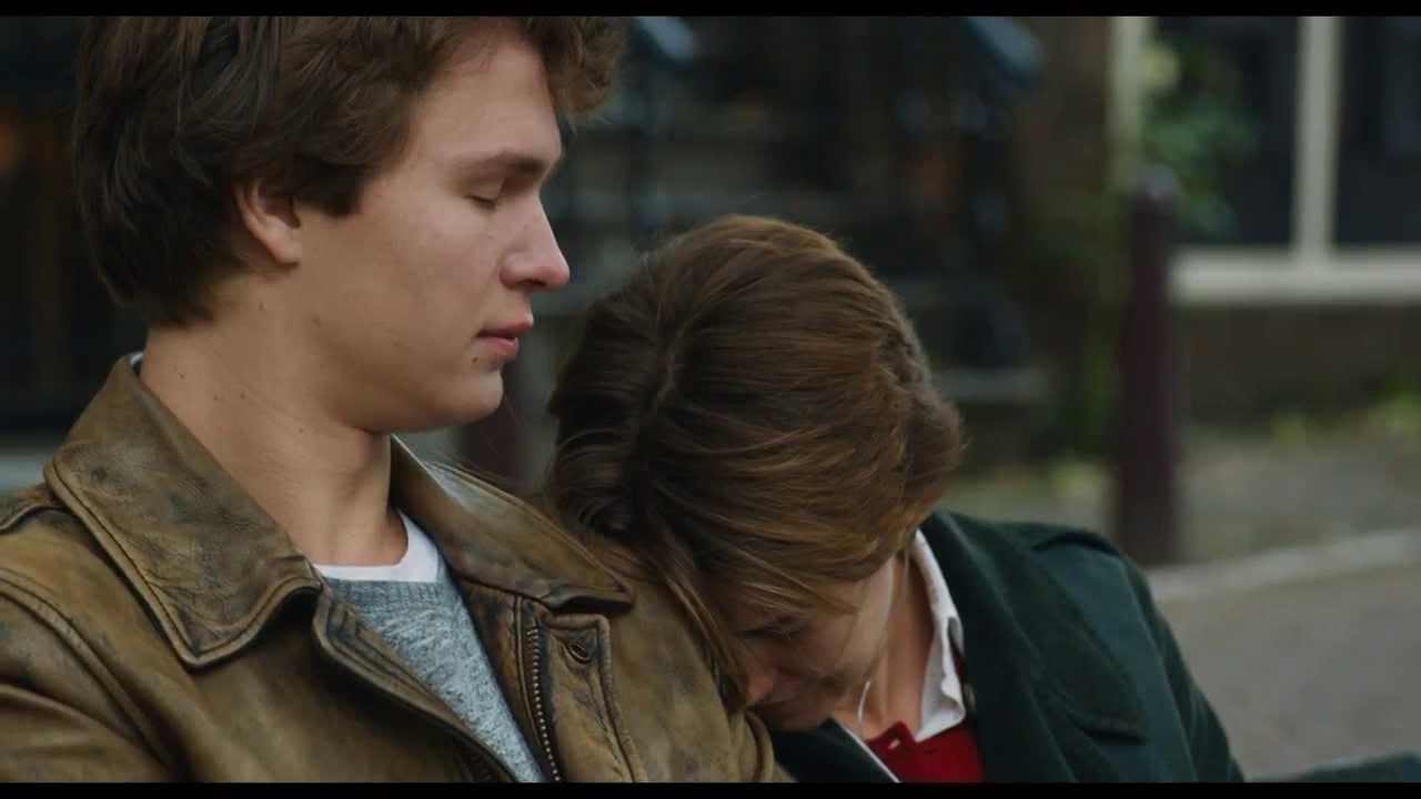 Download THE FAULT IN OUR STARS - Trailer (HD) - English/Deutsch/Français Edf
