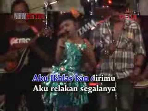 Om New METRO - IKHLAS -  TASYA [karaoke]