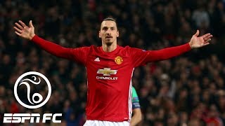 Zlatan Ibrahimovic is 'easily one of the top five' players of the past 15 years | ESPN FC