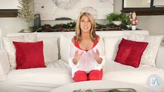 25 Days of Fitness Free Give Away: Stop The Clock Nutrition Guide   LifeFit 360   Denise Austin