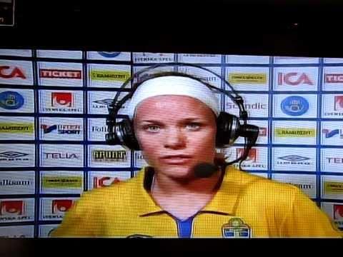 Amy Diamond - Champion (Invigning Gamla Ullevi, TV-Sändning)