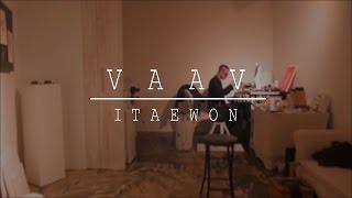 #VAAV# 낭만이 있는 삶을 추구하는 쥬얼리 아티스트