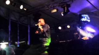 XZIBIT - THANK YOU [FULL CIRCLE] LIVE BRISBANE AUSTRALIA 2014