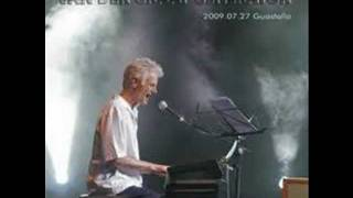 Watch Van Der Graaf Generator Last Frame video