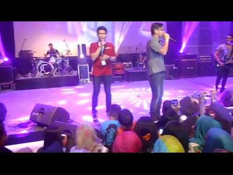 Lagu Baru Pasha Ungu Feat Abay