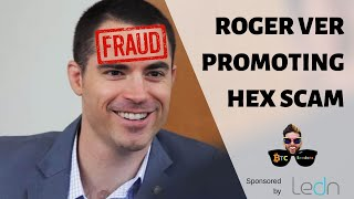 Roger Partners with Hex Scam | Quadriga CEO Body Requested | Zoom Out - Bitcoin up 127% This Year