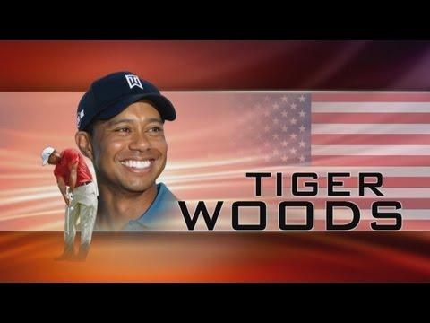 Tiger Woods' best at 2013 Arnold Palmer Invitational