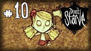 Don't Starve Прохождение: #10 - Венди и ее сестренка