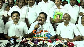 TTV Dinakaran talk Kodanad case | EPS | 2019 | sicp