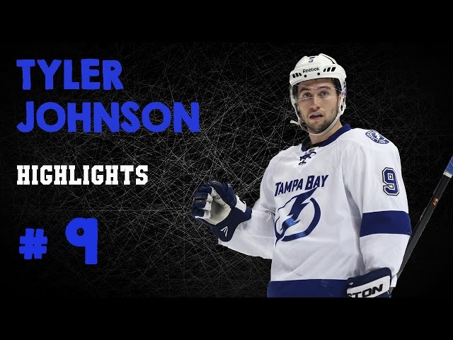 Tyler Johnson Ultimate Highlights | Tribute | HD