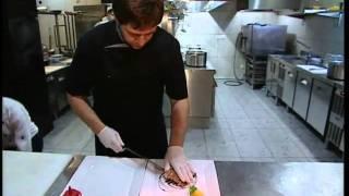 Гастрономический ресторан OK Bar(, 2011-01-19T10:03:37.000Z)