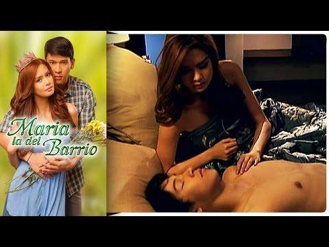 Maria La Del Barrio - Episode 125