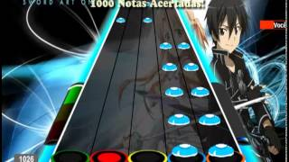 Repeat youtube video Crossing Field - Kikaho Lisa - FC Expert - Chart Preview