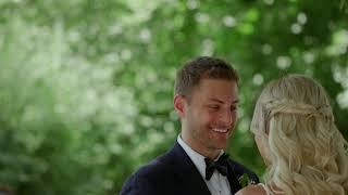 Stephanie + Koby || Same Day Edit Wedding Film