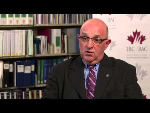 Garry Robertson of IBC talks about Cargo Theft