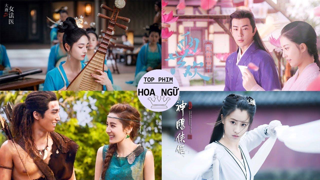 Tổng Hợp 23 Bộ Phim Cổ Trang Hoa Ngữ Hay Nhất  Cuối Năm 2019 | Upcoming  chinesedrama