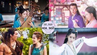 Tổng Hợp 23 Bộ Phim Cổ Trang Hoa Ngữ Hay Nhất  Cuối Năm 2019   Upcoming  chinesedrama