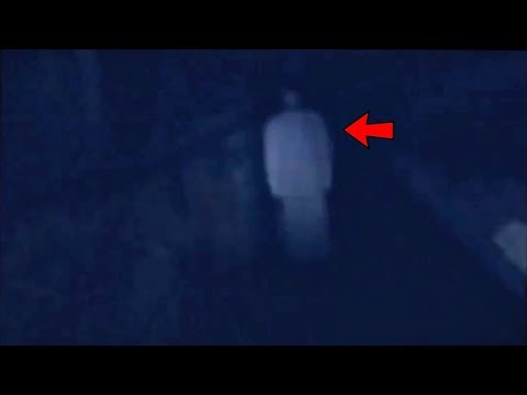 7 Scariest Videos Caught in Tunnels