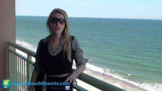 The Caribbean Resort - 3000 North Ocean Blvd. - Myrtle Beach, SC 29577
