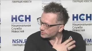 """ВПЕРВЫЕ! Глеб Самойлов рассказал из-за чего распалась """"Агата Кристи"""""""