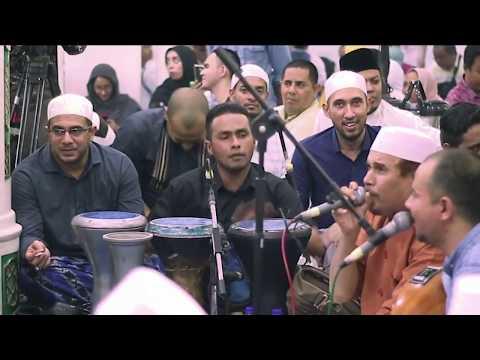 Balasyik Live Kanzus Sholawat #2