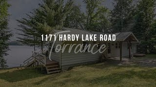 1171-8 Hardy Lake Road, Lake Muskoka