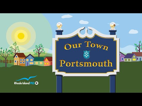 OUR TOWN PORTSMOUTH