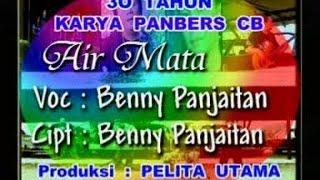 PANBERS - AIR MATA