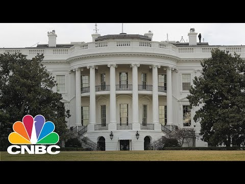 White House Holds Briefing On Government Shutdown | CNBC