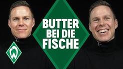 Butter bei die Fische - Niklas Moisander | SV Werder Bremen