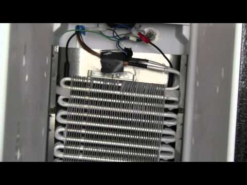 Refrigerator Repair (Not Cooling, Defrost System)