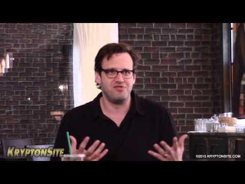 Supergirl: EP Andrew Kreisberg on Martian Manhunter & More