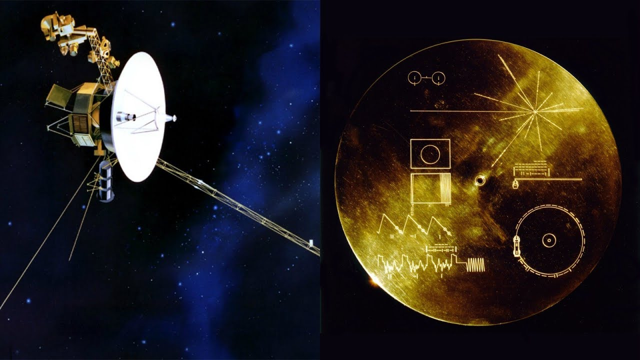 Image result for NASA's Voyager Spacecraft Still Reaching for the Stars After 40 Years