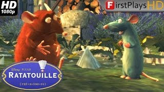 Ratatouille - PC Gameplay 1080p