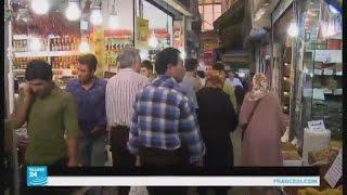 طهران قد تدخل في مفاوضات جديدة حول ملف حقوق الإنسان