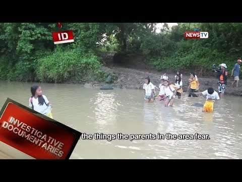 Investigative Documentaries: PAAralan (TREADucation)