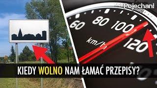 Koniec z odbieraniem prawka za prędkość? | Pojechani #147
