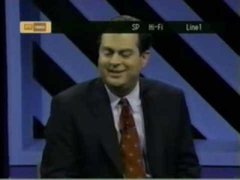 1994 Michigan US Senate debate