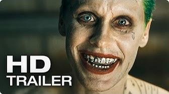 Suicide Squad Stream Deutsch Streamcloud